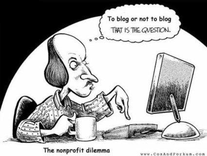 9 raisons pour ne pas démarrer le blog de son entreprise et pourquoi elles sont mauvaises | Mes outils du web | Scoop.it