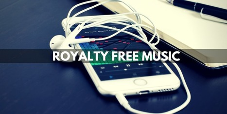 Top 5 Royalty Free Music Sources For YouTube - Internetseekho | Latest Tech News and Tips | Scoop.it