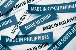 Reshoring Brings Back Multiple Strategic Benefits for Companies | Cool Science & Technology | Scoop.it