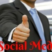 Promote your small business locally on social media - Adam Houlahan   Blogging, Social Media & Tools   Scoop.it