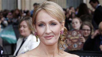 Le roman de J.K. Rowling publié sous un pseudonyme sort en librairie au Québec   Radio-Canada.ca   Je ne suis pas un livre de vampires * Not a book of vampires   Scoop.it