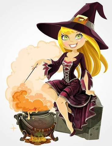 Witch hazel: Adding magic to your beauty routine | The Beauty Gypsy | Scoop.it