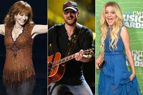 Biggest Country Music Surprises of 2015 | Country Music Today | Scoop.it