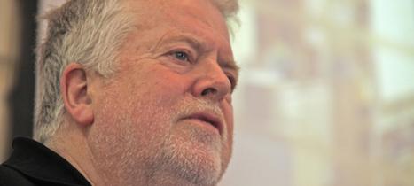 El hombre que puso la 'C' en las 'TIC' reinventa las bases de la educación | Education on the 21st century | Scoop.it