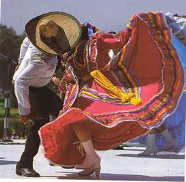 MI MÉJICO DE AYER: EL SON MEXICANO   BAILES MEXICANOS   Scoop.it