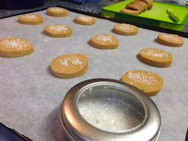 Our Cookie Journal: Happy St. Nicholas Day! | Cookie Baking | Scoop.it