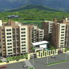 Welworth Paradise : 2 BHK Flats in Baner