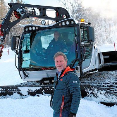 CANADA - Des propriétaires de stations de ski impatients de lancer la saison