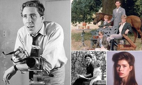 Lord Snowdon's sublime royal family album | IELTS, ESP, EAP and CALL | Scoop.it