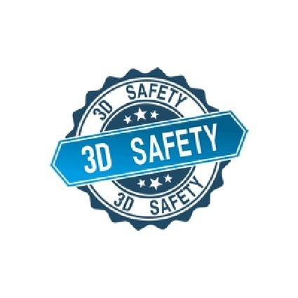 How Toxic Are ABS & PLA Fumes? 3D Safety Examines VOCs - 3D Printing Industry | 3D Printing in Manufacturing Today | Scoop.it