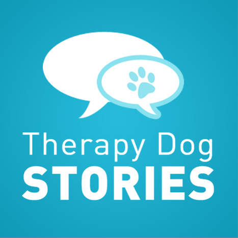 therapy dogs | share a story and share the love | cesar® canine cuisine | Dog Love | Scoop.it