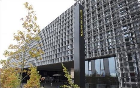 Brancher campus Europae
