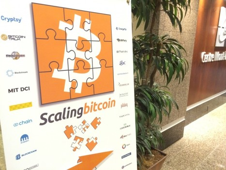 Bitcoin Scaling Event Set for Third Installment in Italy - CoinDesk | bitcoin | Scoop.it