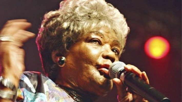 Thandi Klaasen: Tributes for South African jazz star | BBC News | Kiosque du monde : Afrique | Scoop.it