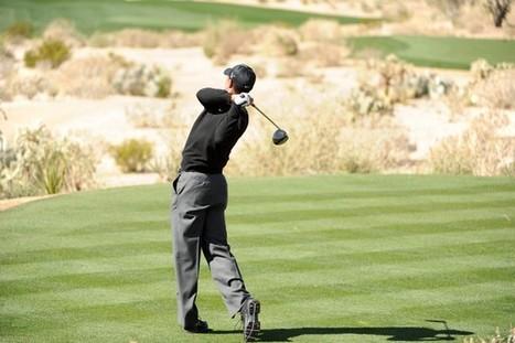 Woods sorti dès le 1er tour | Les dernières news golf et info golf | Scoop.it
