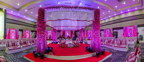 Narayaniheights scoop wedding event decoration service in ahmedabad junglespirit Gallery