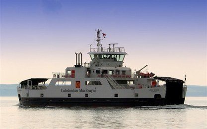 Fuel Cell Powered Vehicle Ferry to be Developed in Scotland | Sustainable Energy | Scoop.it