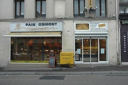 La Boulangerie Osmont baisse le rideau | Grand-Rouen | Da Rouen et zalentours | Scoop.it