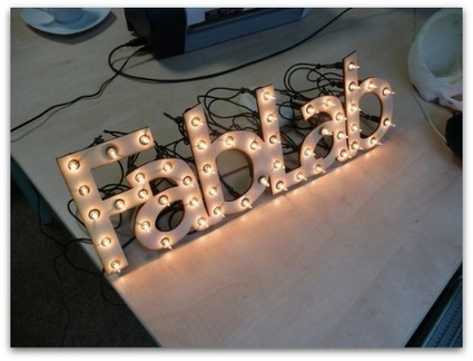 Les Fab Labs : comment fabriquer (presque) tout ce que l'on veut ? - Zevillage.net | Fab Lab à l'université | Scoop.it