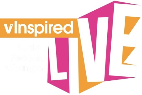 vInspired Live   Opportunities for Young Brits   Scoop.it