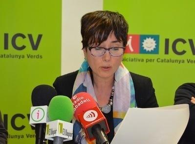 Comença la crisi interna d'ICV | El diseño de un nuevo estado de Europa | Scoop.it