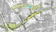 New Property Acquired to Connect the Atlanta BeltLine with Historic Fourth Ward Park // Atlanta BeltLine | Social Studies - Impact Academy | Scoop.it