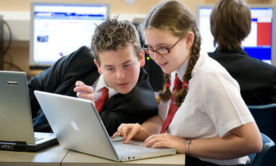 The role of technology in gifted and talented education - live chat   Creative Language Technology   Scoop.it