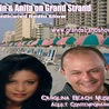 Darin & Anita on Grand Strand