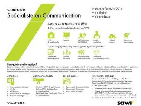 Spécialiste en communication - sawi.com | inspiring | communication | Scoop.it