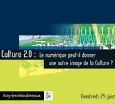 Culture 2.0 : Le numérique peut-il donner une autre image de la Culture ? / Actualités / Cyber-cité / Issy.com - Issy.com | QR Code en Bibliothèques | Scoop.it