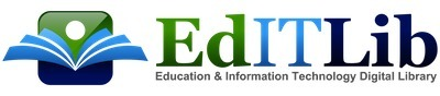 Ed/ITLib Digital Library Journal of Interactive Learning Research | 21st Century Teaching and Learning Resources | Scoop.it