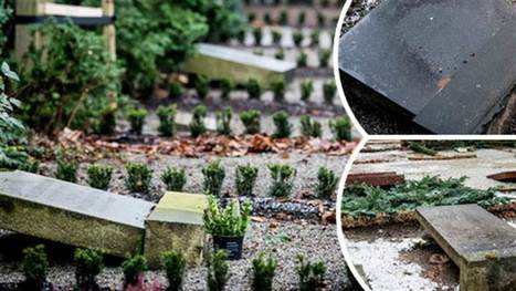 svenska kyrkan gravar