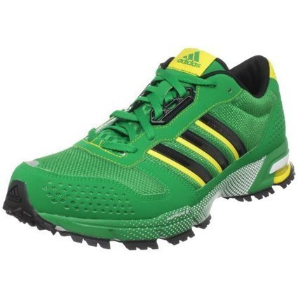 Review Adidas Performance Techfit Response running sports