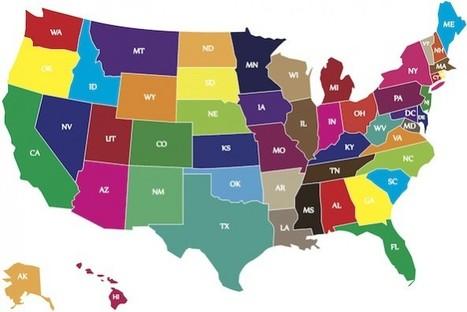Quelles sont les villes les plus végétariennes et végétaliennes aux États-Unis? | Economie Responsable et Consommation Collaborative | Scoop.it