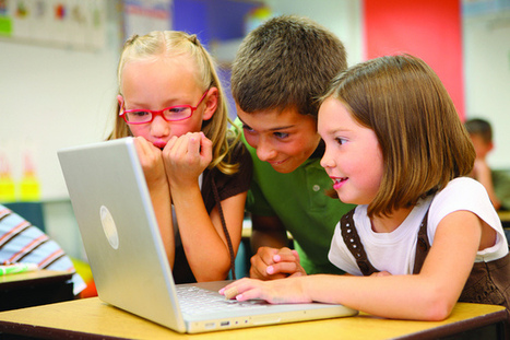 Connecting to Australia's first digital technology curriculum | Embedding digital literacy in the classroom | Scoop.it