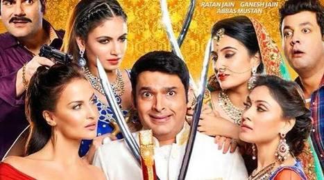Kis Kisko Pyaar Karoon 1 full movie download 720p movies