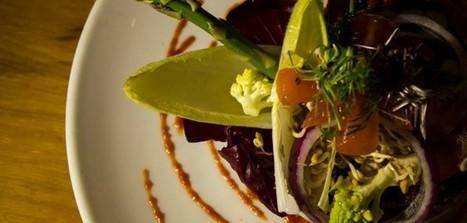 5 restaurantes vegetarianos en Londres - El Ibérico Gratuito | APETECEECOLÓGICO | Scoop.it