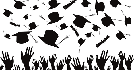 Each GPA point dropped in high school cuts a student's chances of graduating from college by 50%   Education Today and Tomorrow   Scoop.it