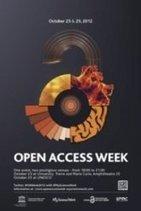 Semaine mondiale de l'Open Access - Educavox   Logiciels libres,Open Data,open-source,creative common,données publiques,domaine public,biens communs,mégadonnées   Scoop.it
