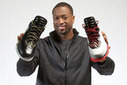 "Dwayne Wade ""Makes the Change"" to China 