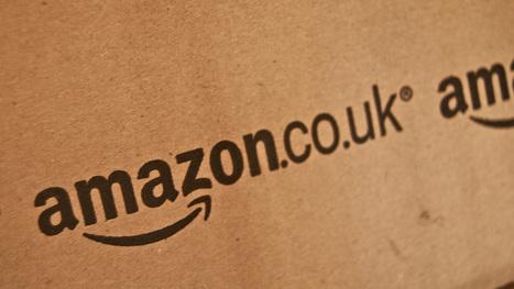 Amazon ne pourra plus imposer le droit du Luxembourg en Europe | Infos sur le milieu musical international | Scoop.it