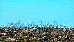 New vision for city of 5 million people | theage.com.au | Geography Bits | Scoop.it
