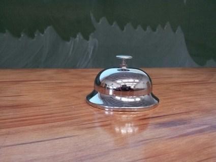 Hörsaalspiel: Ring the Bell | Bildungsfutter | Scoop.it
