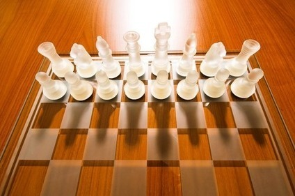Strategy: Have You Got it Right? | Small Business Marketing | Scoop.it