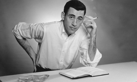 JD Salinger's unpublished stories leaked online | Literature | Scoop.it