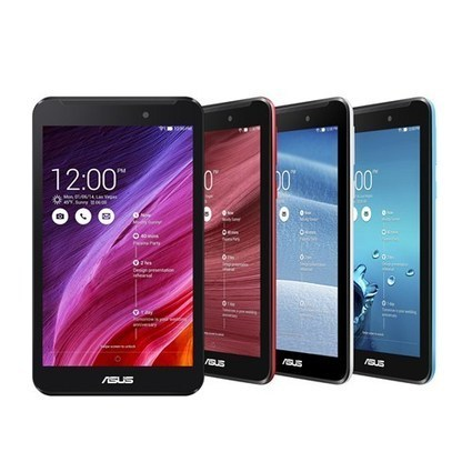 ASUS Fonepad 7: Android Tablet with Dual SIM and 3G   TechConnectPH News   Scoop.it