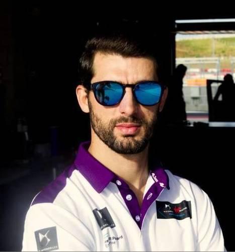 Lopez rejoint DS en Formule Electrique | Auto , mécaniques et sport automobiles | Scoop.it