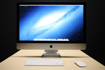 Apple CEO Tim Cook says some Macs to be produced in U.S. | Digital - Numérique | Scoop.it