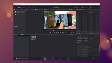 Videos schneiden: Die beste Freeware für den Videoschnitt   #Windows #Mac #Linux #VideoEditing   Best Freeware Software   Scoop.it