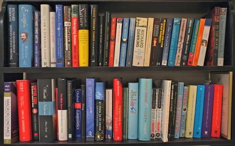 Farnam street; How to Read A Book | Librarysoul | Scoop.it